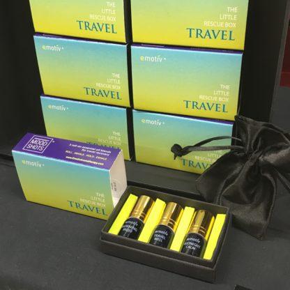 Natural Travel Aid for Jet Lag