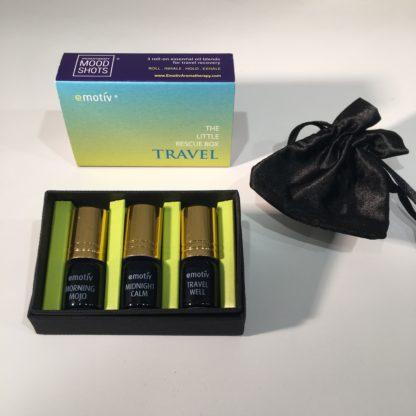 Travel Survival Kit